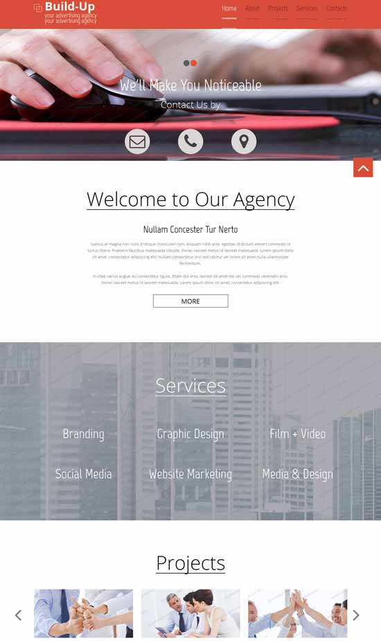 Free-Responsive-HTML5-Corporate-Template