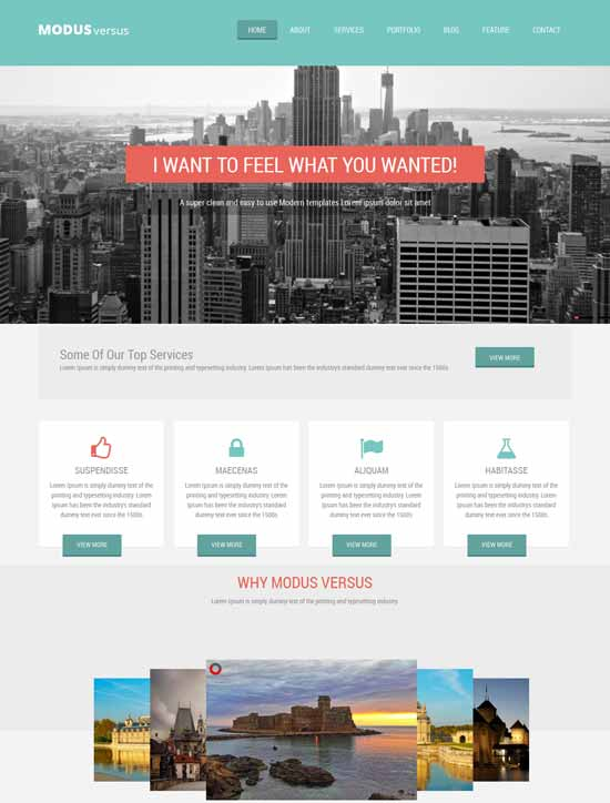 Modus-Versus-Free-Flat-Bootstrap-Responsive-template